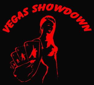 Vegas Shiowdown Competition